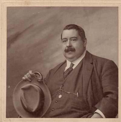 Manuel María Puga y Parga